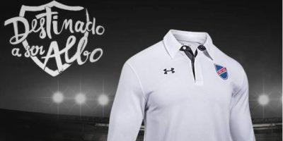 Colo Colo lanzará camiseta conmemorativa en su 92º aniversario
