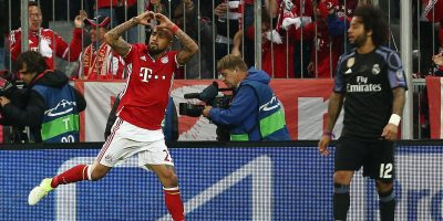 Ancelotti reclamó árbitros
