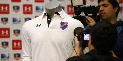 La camiseta conmemorativa que tendrá Colo Colo
