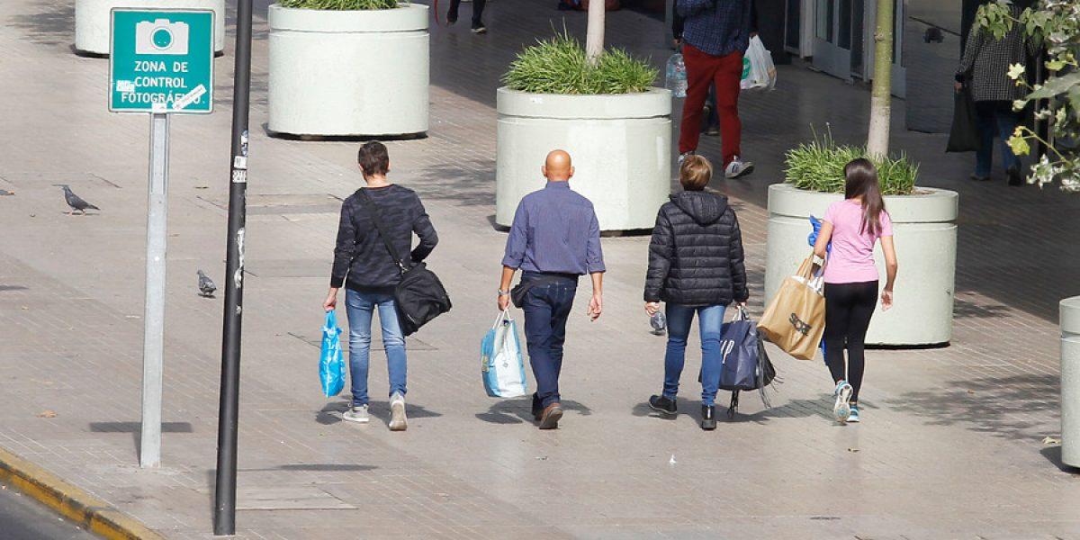 Comercio de regiones también se beneficia del turismo de shopping de los argentinos