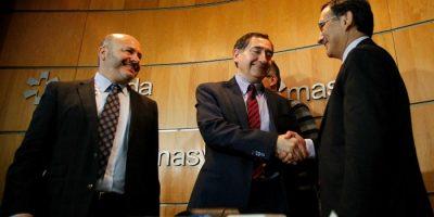 Finalmente accionistas de Masvida definieron el destino de la polémica isapre