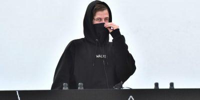 """Alan Walker, fenómeno de la música electrónica: """"Siento una gran responsabilidad con la gente alrededor del mundo"""