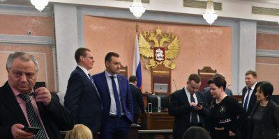 """Rusia prohibe a los Testigos de Jehová y los declara """"extremistas cristianos"""""""