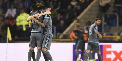 El Celta de los chilenos dio un paso histórico hacia las semifinales de la Europa League