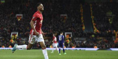 Manchester United sufrió hasta el alargue para conseguir el pase a semis de la Europa League