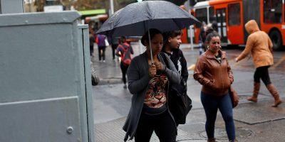 Corte de luz afecta a diversas comunas de la Región Metropolitana