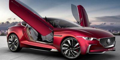 El deportivo eléctrico de MG que sorprendió en China