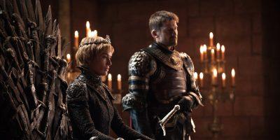 """Revelan las primeras imágenes de la séptima temporada de """"Game of Thrones"""""""