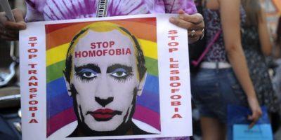 Ser homosexual en Chechenia: un riesgo de muerte inminente