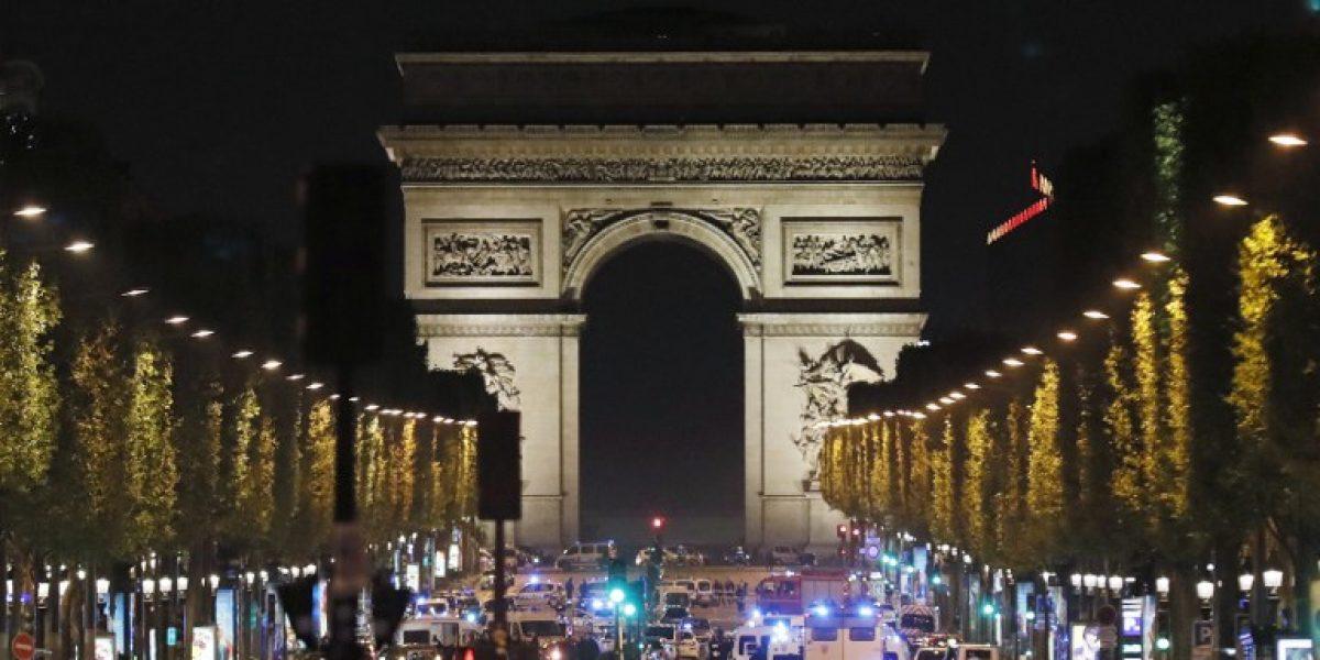 ¿Cómo afectaría el atentado de París en las elecciones francesas?