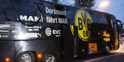 La ambiciosa razón que movía al presunto autor del ataque al bus del Dortmund
