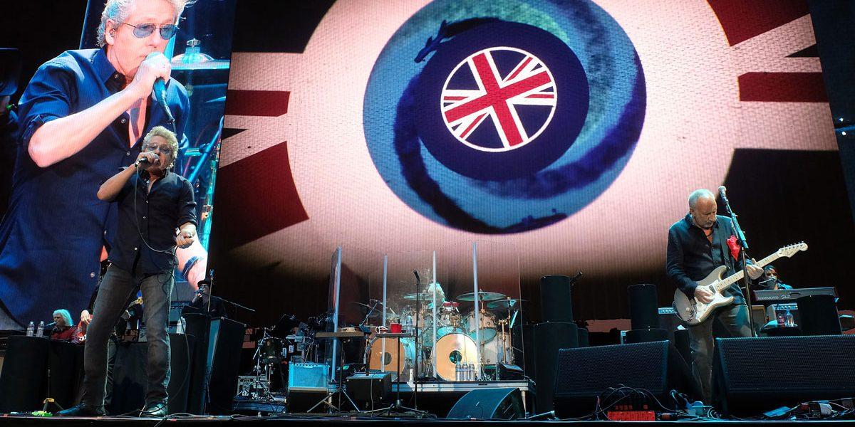 Ya habría fecha para el esperado debut de The Who