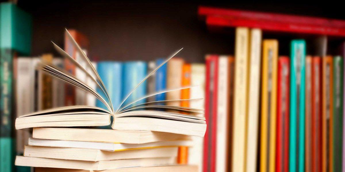 Los 5 mejores sitios web para encontrar tu libro favorito