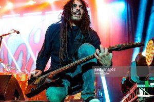 Korn, el regreso a las raices