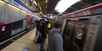 Metro restablece servicio en todas sus líneas