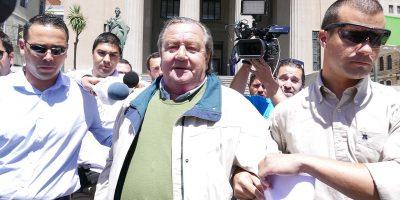 Corte de Apelaciones rechaza recurso de amparo presentado por Cristián Labbé
