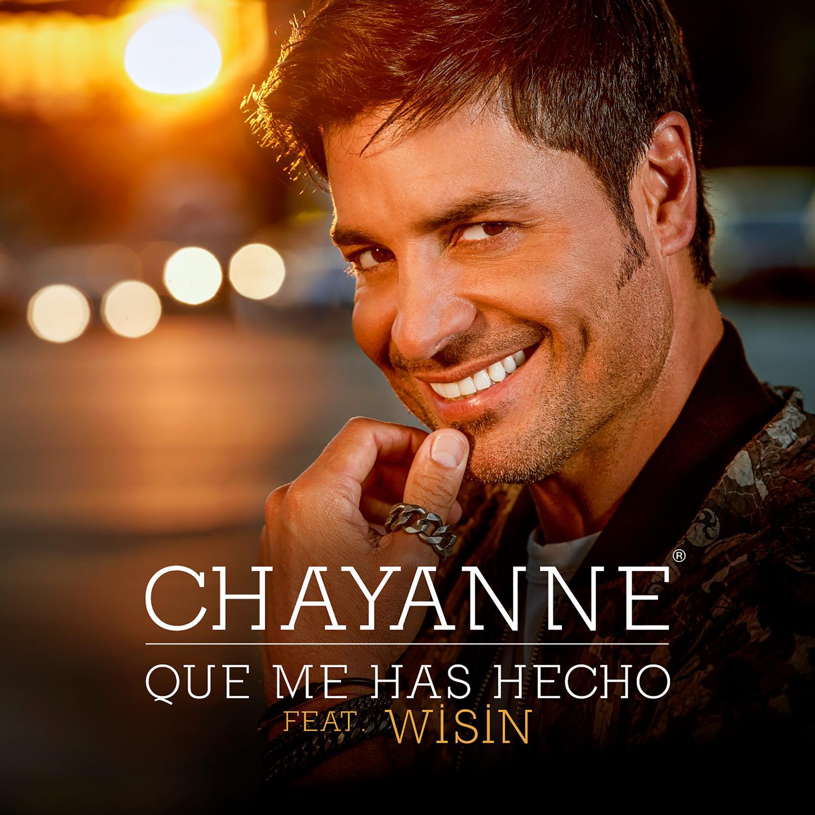 Chayanne mezcla tropical con reggaetón en su nuevo sencillo