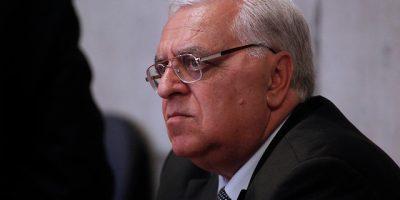 Caso Basura: condenan a 41 días de pena remitida a ex concejal Antonio Neme por cohecho