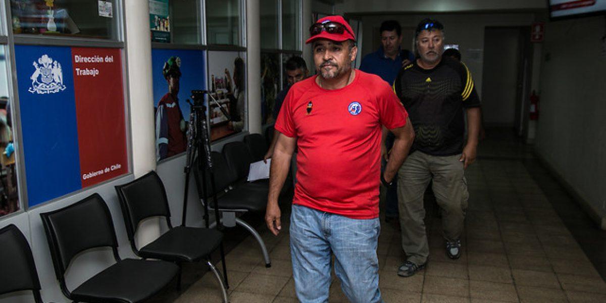 Cortes de agua en Santiago: ¿Cuáles son las obligaciones de las empresas con sus trabajadores?