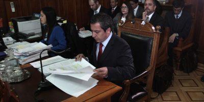 Fraude en Carabineros: Fijan nueva formalización para el 9 mayo | Nacional