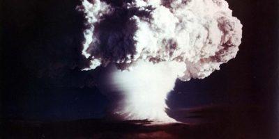 Cómo funciona la bomba H, el arma con la que Corea del Norte amenaza con destruir el mundo