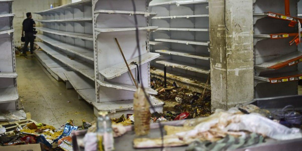 Ocho personas mueren al tratar de asaltar una panadería: estallido social en Venezuela suma 11 fallecidos en 24 horas