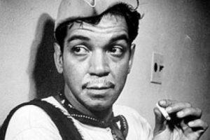 """Mario Moreno """"Cantinflas"""" a 24 años de su muerte"""