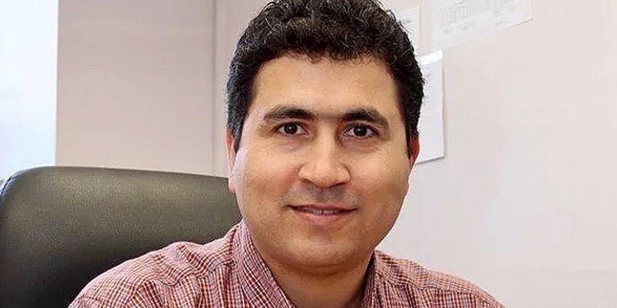 Nuevo director de Codelco llegó a Chile a los 20 años sin hablar español