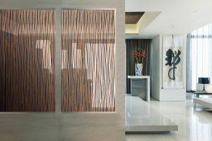 Materiales flexibles: Funcionalidad estética