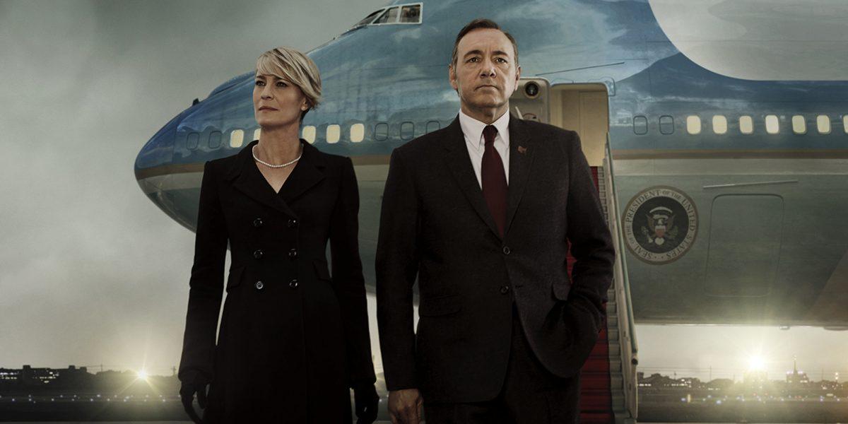 """Estas son las primeras imágenes de la quinta temporada de """"House of Cards"""""""