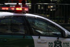 Carabinero fue asesinado por su conviviente en Peñalolén