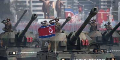 Corea del Norte detienen a profesor estadounidense