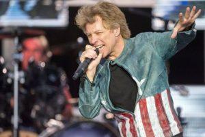 Bon Jovi confirma fecha y lugar para su regreso a Chile