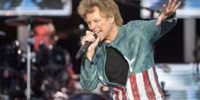 Bon Jovi regresa a Chile en septiembre con un nuevo tour
