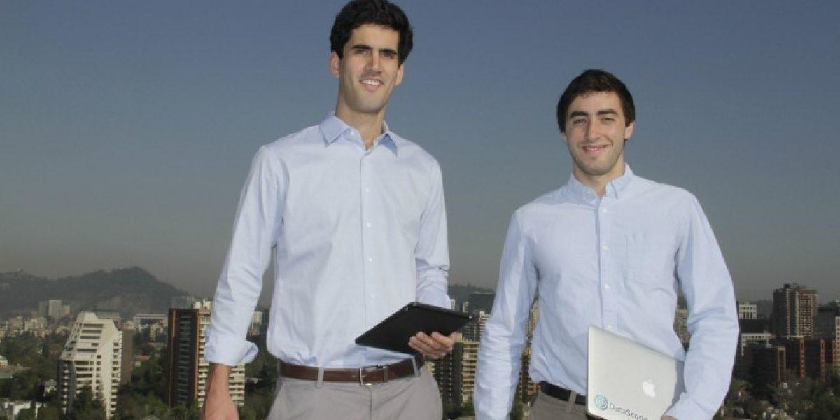 Estos emprendedores prometen acabar con el papel en las empresas