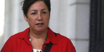 Beatriz Sánchez envía claro mensaje a Guillier y Piñera: