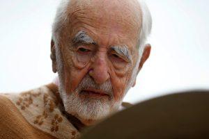 Fallece Agustín Edwards Eastman a los 89 años, propietario de El Mercurio
