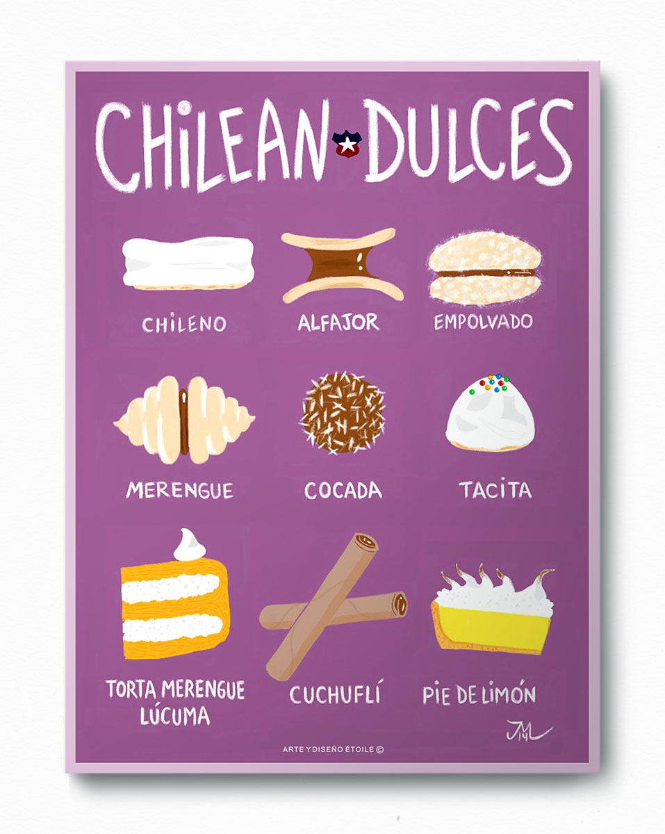 Estos son los platos más representativos de la gastronomía chilena ...