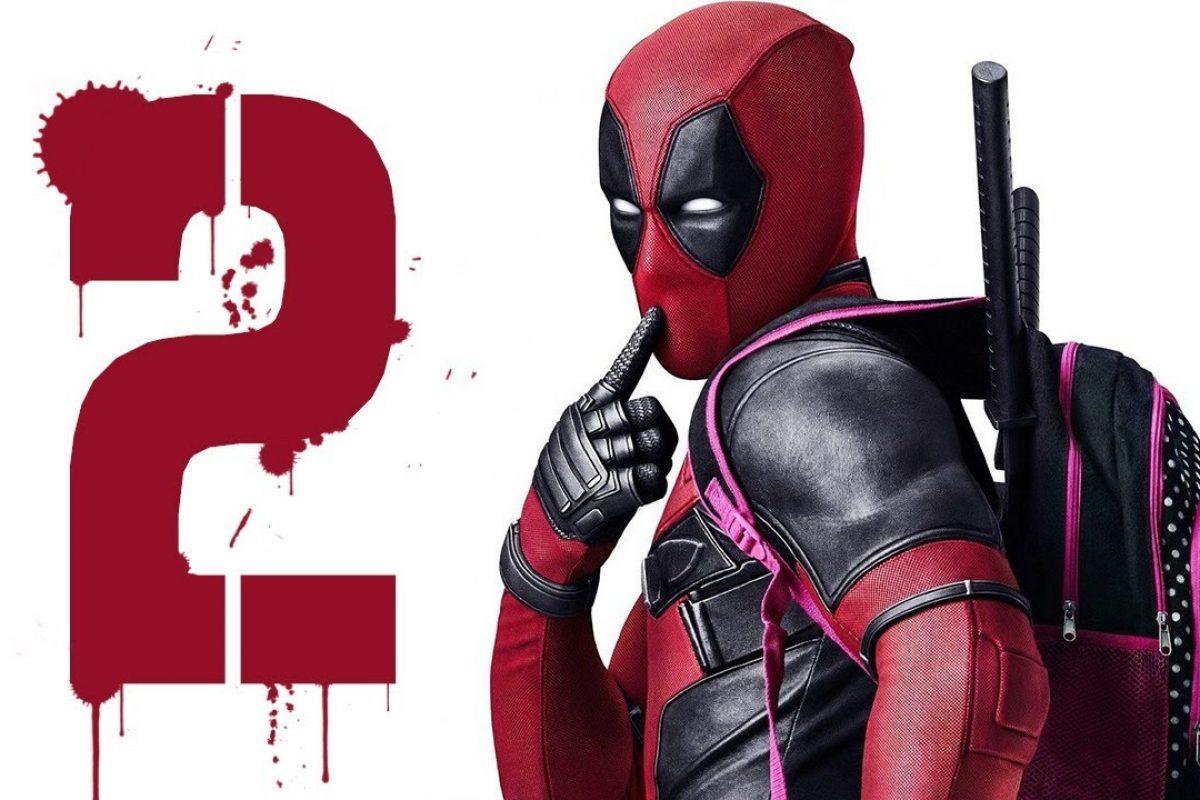 Deadpool 2 Estreno Chile