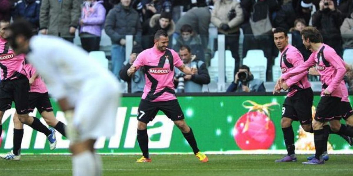 El Juventus cumple ante el Novara y pasa a liderar la Serie A