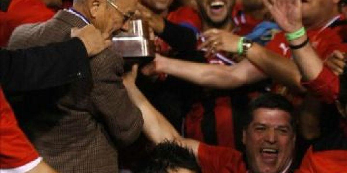 Alajuelense obtiene su título 27 en Costa Rica al vencer al Herediano