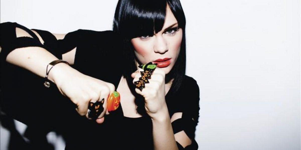 Jessie J muestra el orgullo de ser el