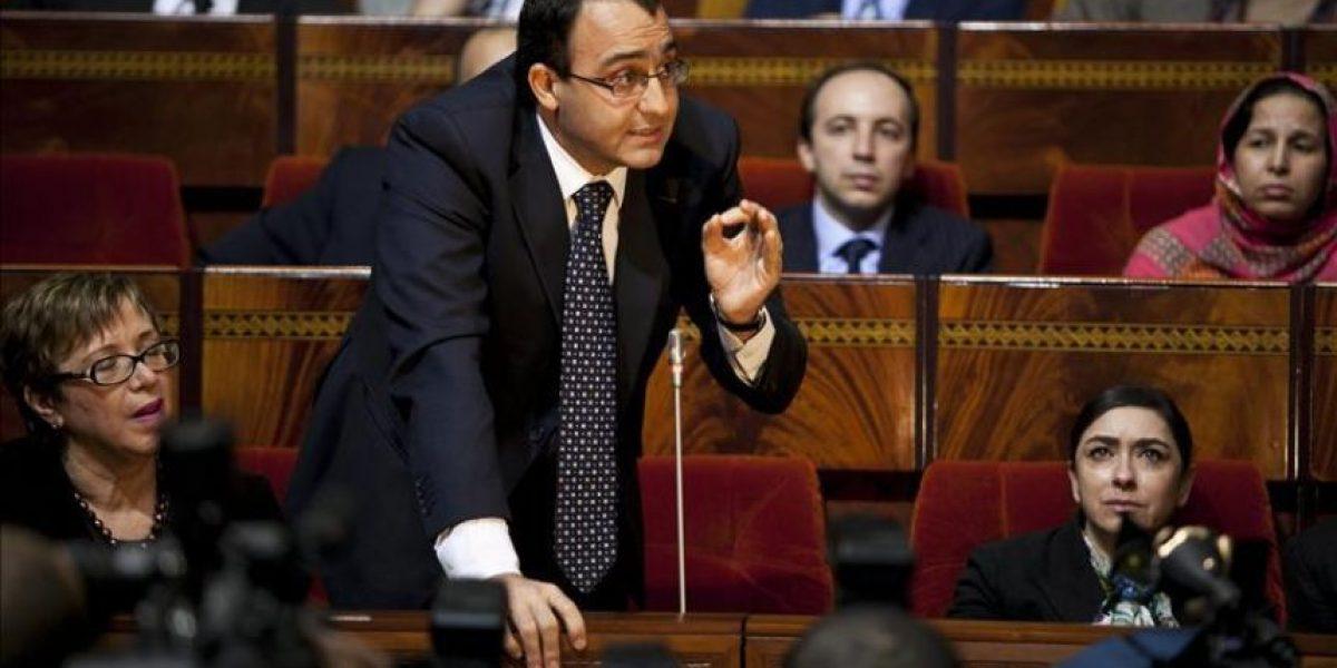 El Parlamento marroquí elige a su presidente en una polémica sesión
