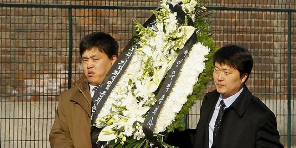 China apuntala con su apoyo al joven Kim Jong-un como nuevo líder norcoreano