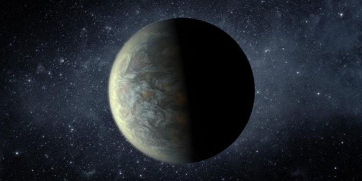 Descubren dos planetas del tamaño de la Tierra que orbitan una estrella distante