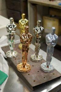 Las nominaciones para la edición 84 de los premios de la Academia de Hollywood, se anuncian este martes. Foto:AFP