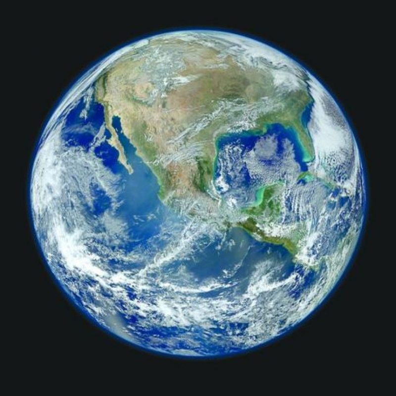 Foto:NASA
