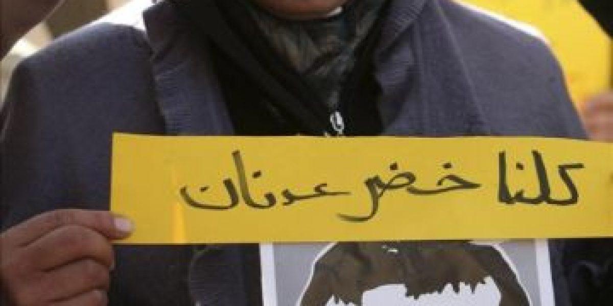 La ONU denuncia que Israel detiene arbitrariamente a palestinos, que sufren abusos