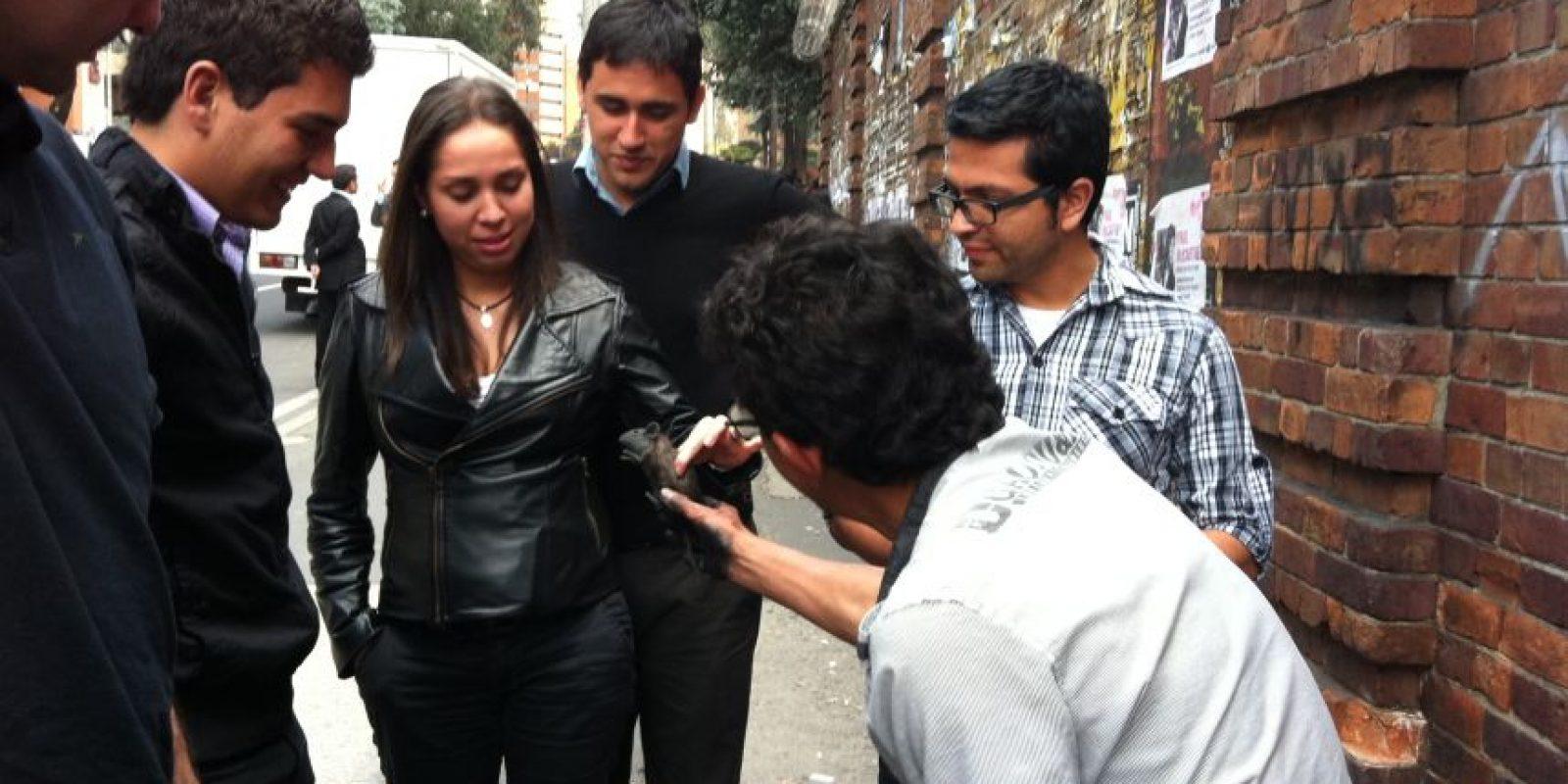 Foto:Estefanía Reyes – Publimetro