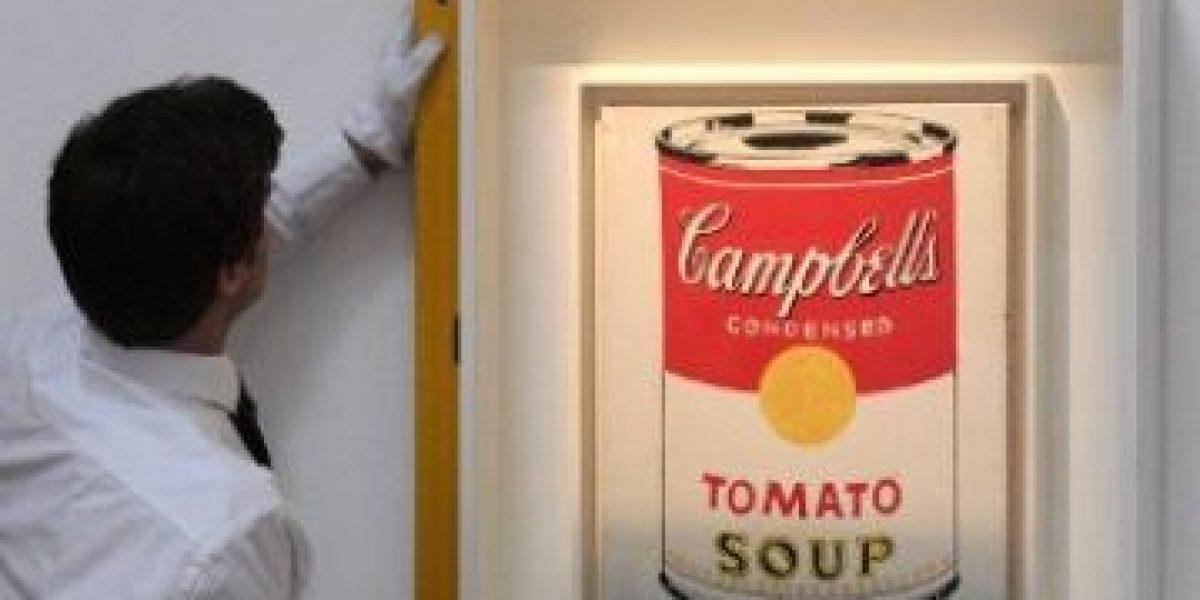 25 años sin Andy Warhol
